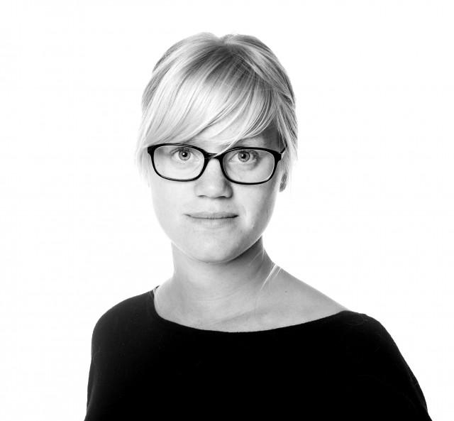 Lina Siksjö